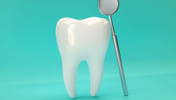 Best Natural Cures for Commonly Found Dental Issues